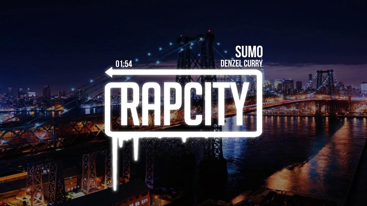 Denzel Curry - SUMO [Lyrics]