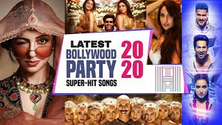 New Bollywood Songs | Party \u0026 Club mix 2020 | Quarantine \u0026 Lockdown | New Hindi Songs | Volume 2