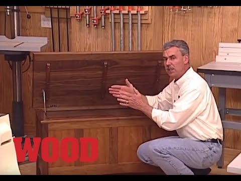 How To Deal With Humidity's Effect On Wood  - WOOD magazine
