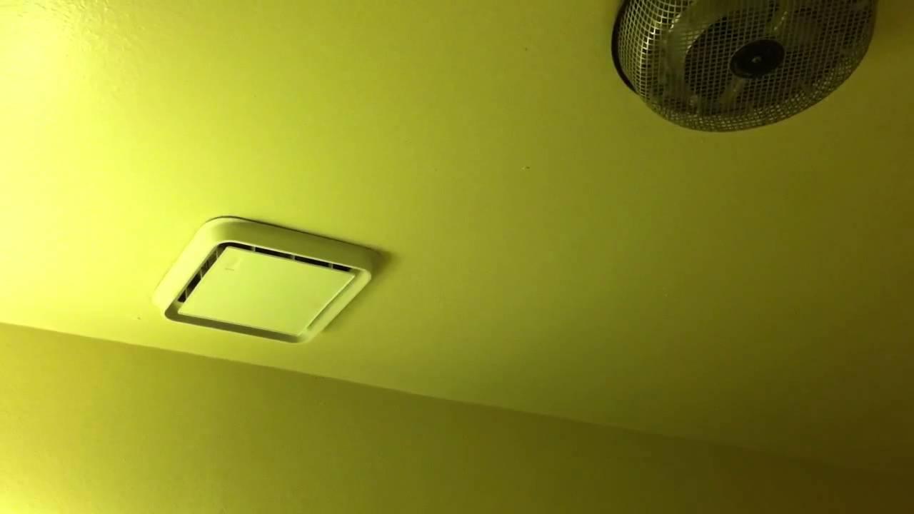Rdl bathroom extractor fan - Noisy Fan In Bathroom