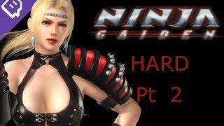 Ninja Gaiden Pt 2 SURPRISE HENTAI