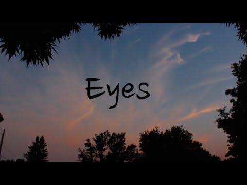 EYES: a visual poem