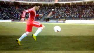 Mega pallonetto in FIFA 12