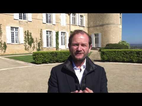Pierre Lurton -