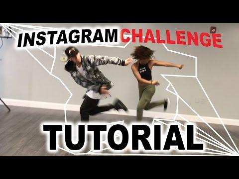 Dance Tutorial | Learn the New VIRAL Dance: Instagram Challenge | #instagramchallenge @dreystylez