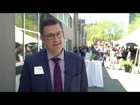 Matt Jacques speaks about 4té inc.