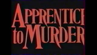 Video Apprentice to murder - Bande-annonce VF download MP3, 3GP, MP4, WEBM, AVI, FLV September 2017
