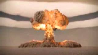 Tsar Bomb * The Worlds Most Powerful Nuke Ever!