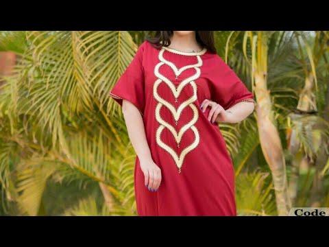 2cb5d6c9924de عبايات بيتي صيفي   لصيف ٢٠١٨   موديل جديد   ملابس بالجملة - YouTube