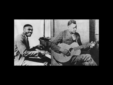 LEROY CARR - HOW LONG BLUES