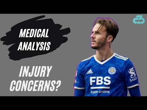 Arsenal Transfer | Expert Analyzes James Maddison Injury Concerns