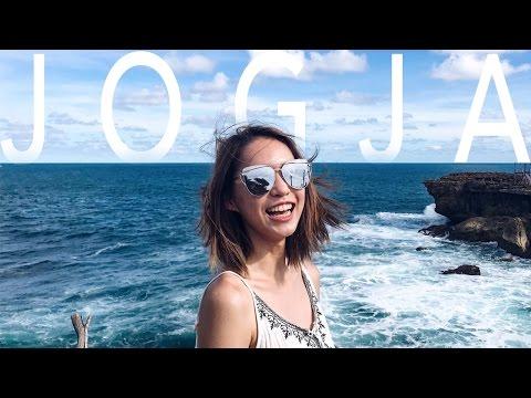 Yogyakarta/Jogja, Indonesia 印尼日惹 | Sylvia Cing