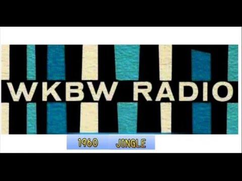 WKBW Jingle 1960