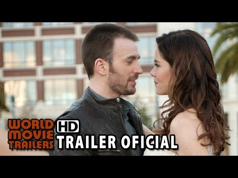 Trailer do filme Deixa Rolar