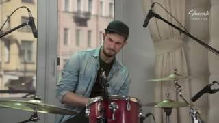 Стили игры на барабанах: джаз, фанк, диско, хип-хоп, драм-н-бэйс