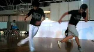 学校祭 ブレイクダンス thumbnail