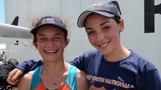 America Rows Brings RowLA to Youth Nationals and Beyond thumbnail