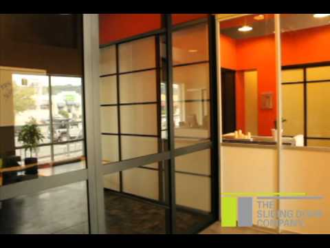 Merveilleux The Sliding Door Company | Seattle Showroom   YouTube
