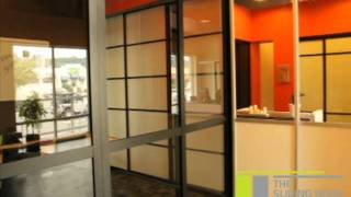 The Sliding Door Company | Seattle Showroom