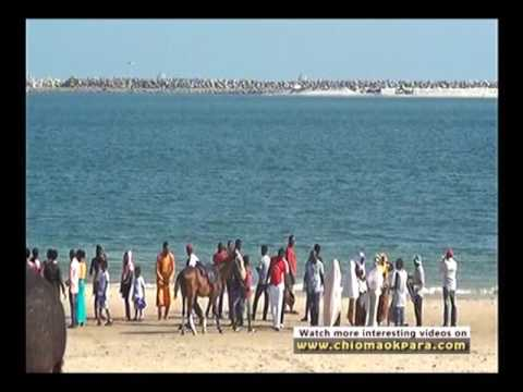 LAGOS BAR BEACH – CLEAN, SAFE AND SECURED