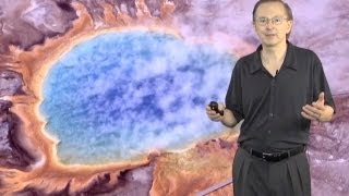 Jack Szostak (Harvard/HHMI) Part 1: The Origin of Cellular Life on Earth