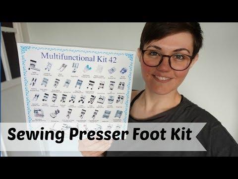 Singer sewing machine feet reviews