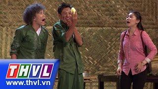 THVL | Cười xuyên Việt (Tập 9) - Vòng chung kết 7: Lính mà em - Lâm Văn Đời