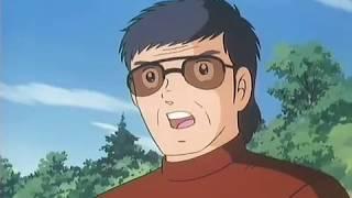 Captain Tsubasa Movie 3 - Asu Ni Mukatte Hashire (High Quality - English Subtitles)