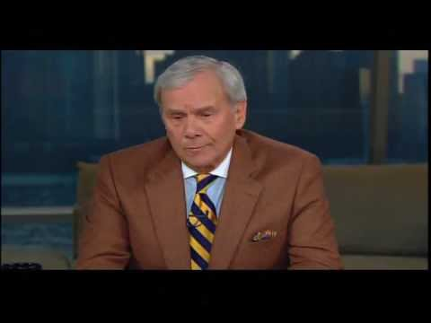 TomBrokaw explains the relationship between the US and Canada