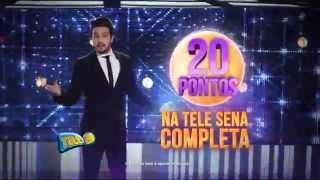 Baixar LUAN SANTANA BRASIL - Tele Sena de Primavera 2015 - Clipe