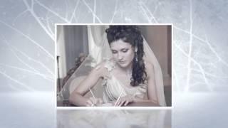 Свадебные прически на длинные волосы. Идеи.(Что может быть важнее, чем предстоящая свадьба? Главная героиня, конечно, невеста. Естественное желание..., 2014-04-24T11:19:49.000Z)