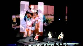 Jonas Brothers (Part 2) - PNC Arts Center - Holmdel, NJ - August 16, 2010