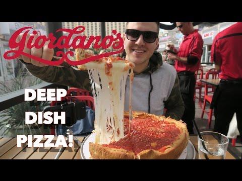 Giordano's Pizza Las Vegas