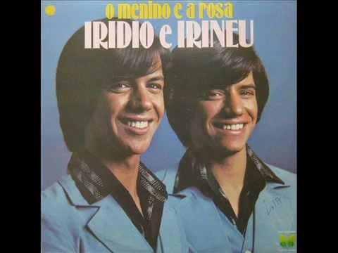 Irídio & Irineu - Laço da Saudade (1982)