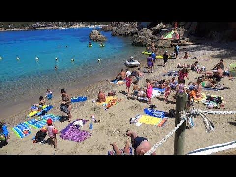 #IBIZA - #PORTINATX - BEACH CLUB