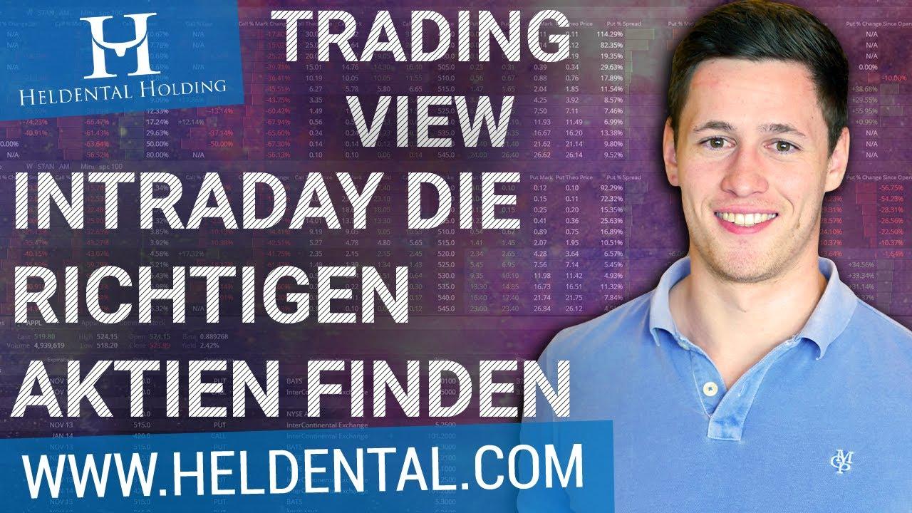 Tradingview Deutsch
