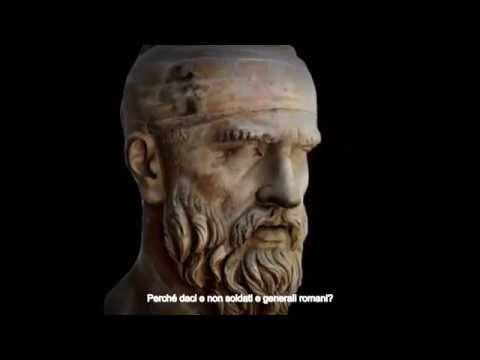 Dacii- Adevaruri tulburatoare( I daci -Le verità sconvolgenti)-sottotitoli italiano