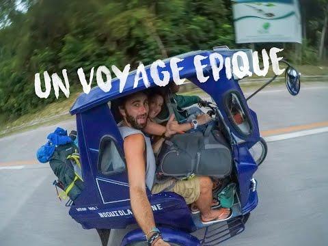 De Panglao à Coron, le voyage facile et rapide - Tour du monde -