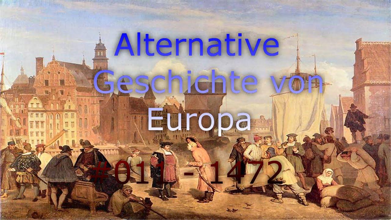 Alternative Geschichte