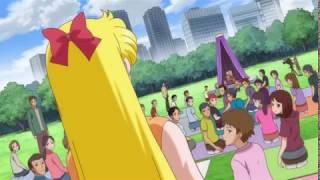 Sailor Moon Crystal cap 18 SUB ESPAÑOL