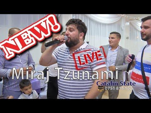 Miraj Tzunami - Live - Germania - Botez Contesa - * NOU *