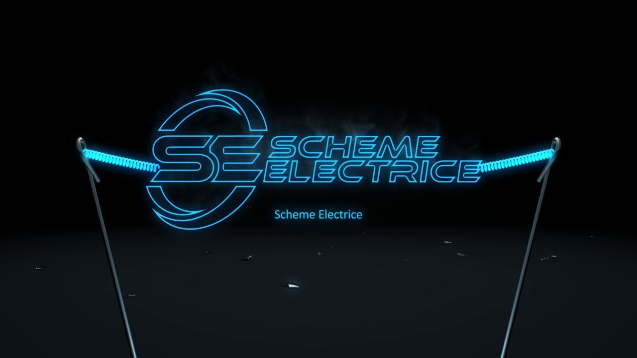 Scheme Electrice Youtube