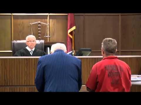 Suspect in 1981 Murder Case to Plead Not Guilty in Court