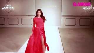 Cупермодель Ирина Шейк: интервью Glamour