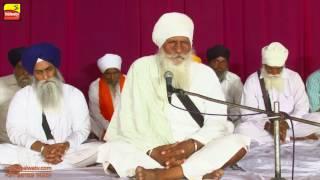 AMBALA ਅੰਬਾਲਾ  (Haryana)   ਕੀਰਤਨ ਦਰਬਾਰ - KIRTAN DARBAR - 2016   Full HD   Part 5th