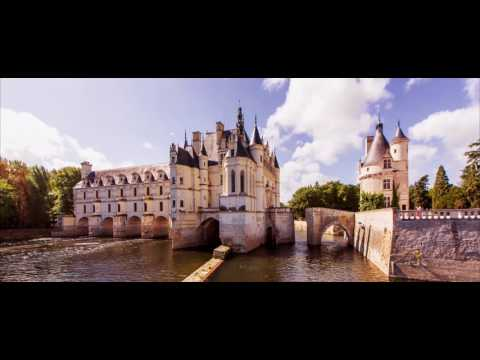 Loire Valley Drone Video Tour | Expedia
