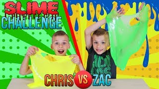 Twins Slime Popping Challenge!!