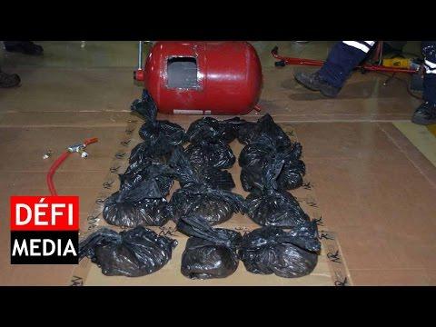 Port : saisie de Rs 300 millions d'héroïne