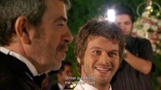 Aşkı Memnu Episode 1 English Subtitled