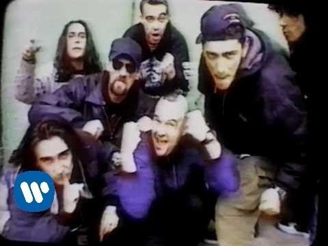 Def con dos - Ultramemia (video clip)